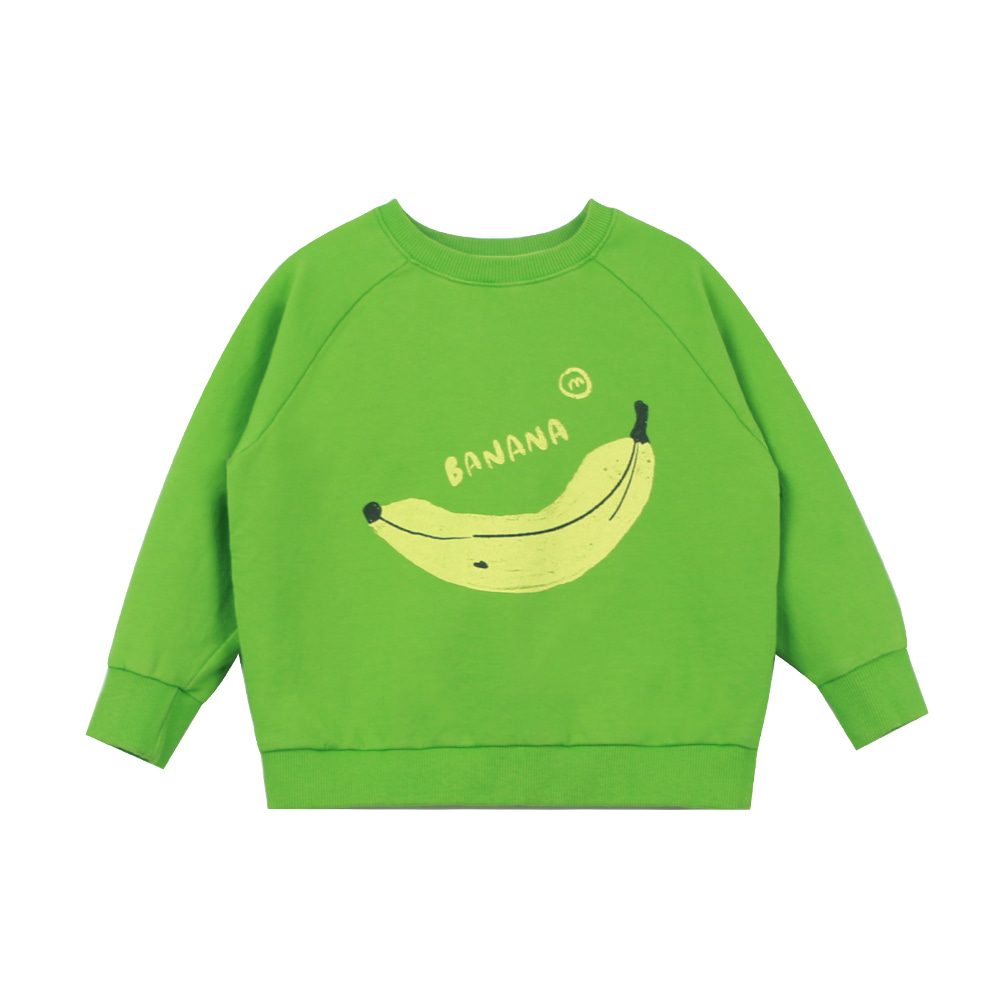 Banana sweatshirt