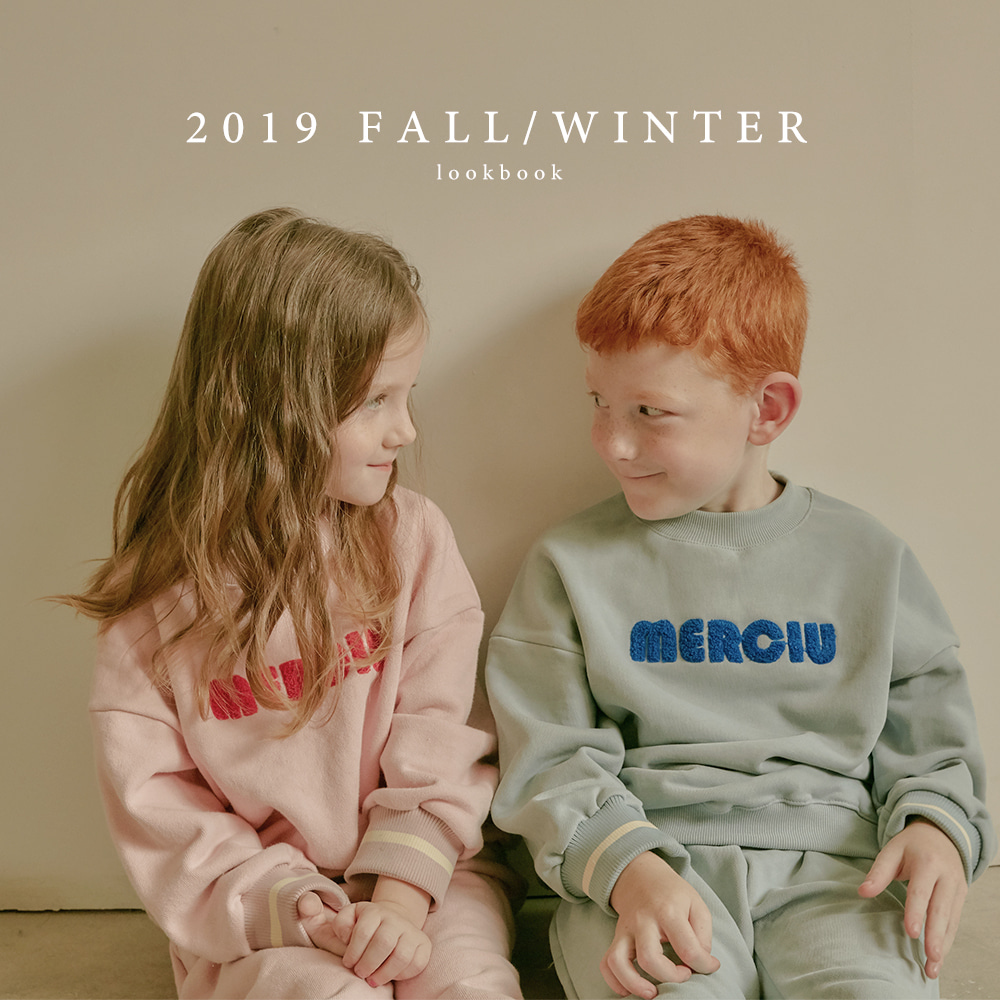 2019 FALL/WINTER COLLECTION